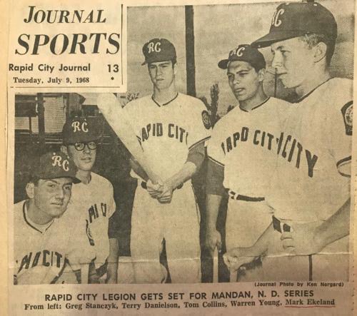 Journal 1968