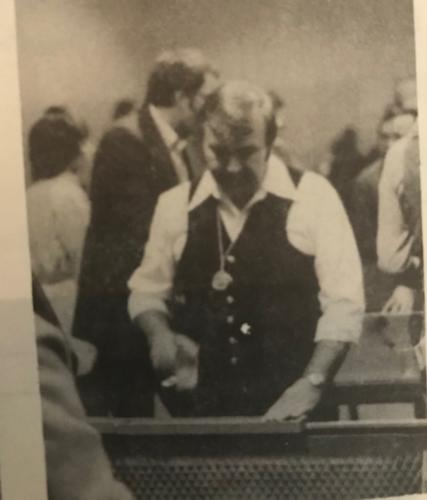 1982 Dave Ploof