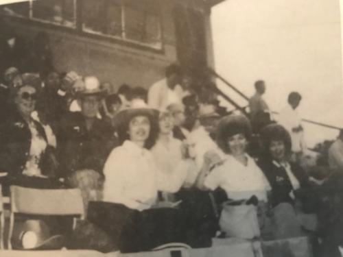 1982 Fans