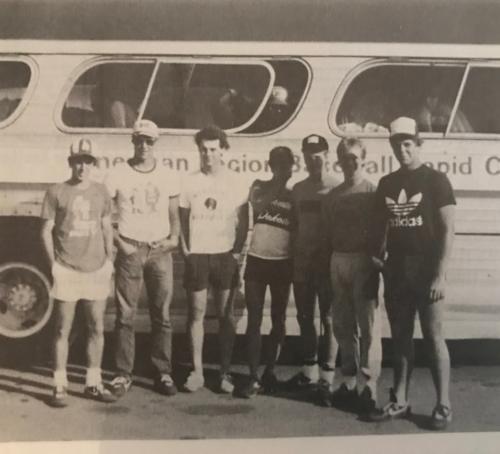 1983 College Bound