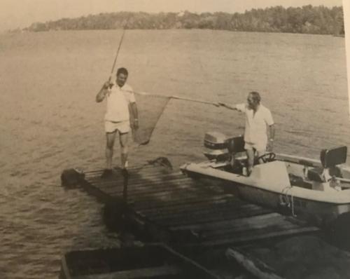 1983 Fishing