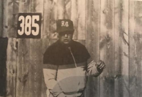 1984 Coach