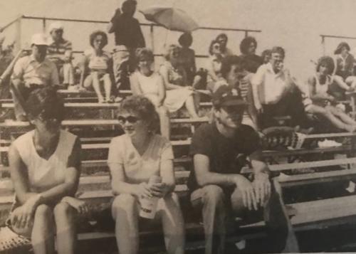 1984 Parents