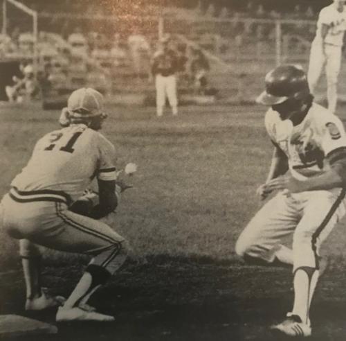 1984 Photo