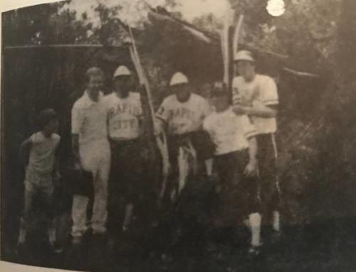 1984 Team