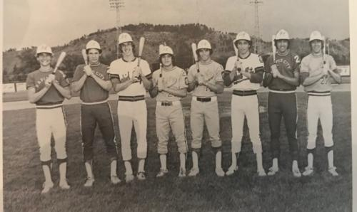 1978 Hitters