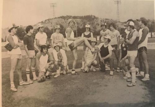 1978 Playing