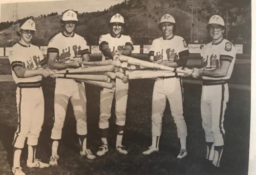1979 Hitters