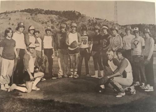 1979 MoundVisit