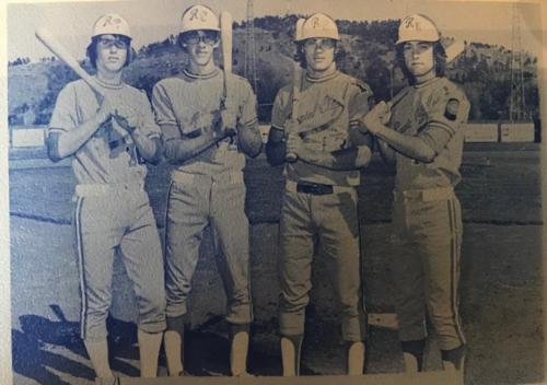 Hitters 1976