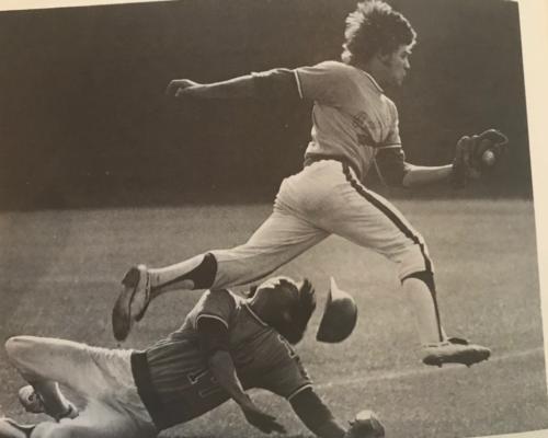 No Hands 1978