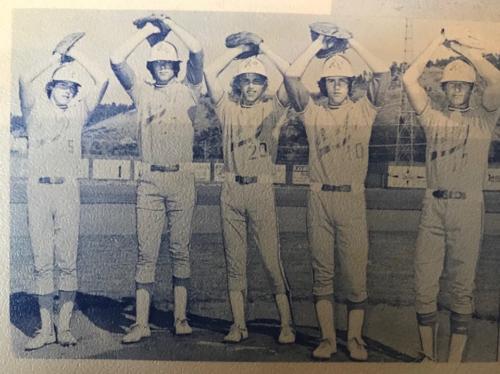 Pitchers 1976