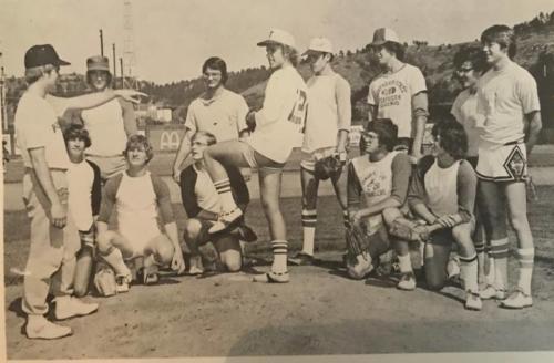 PlayingAround 1976